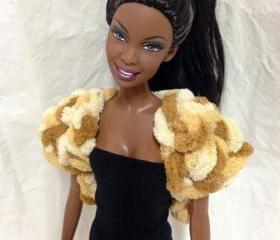 Barbie Doll Crochet ..